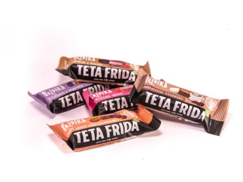 Fridika package 4+1 - try them all!