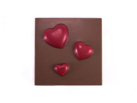 Milk chocolate Strawberry kiss special offer